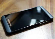 مطلوب شاشة لموبايل بلاك بيري z10 Blackberry