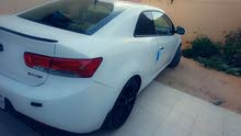 2012 Used Kia Cerato for sale