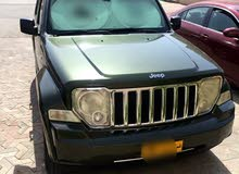 Jeep Cherokee car for sale 2008 in Sumail city