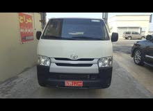 Best price! Toyota Hiace 2015 for sale