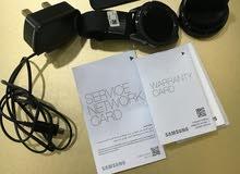 سامسونج ،جالكسي ،ساعة ذكية ، نظام غلوناس / نظام تحديد المواقع العالمي ،42 مم