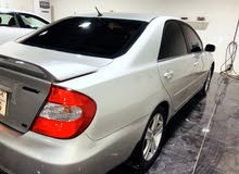 Used 2002 Camry