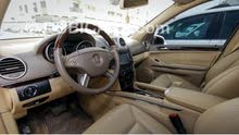 Mercedes Benz GL 2007 For Sale
