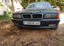 Used BMW 1 Series in Tripoli
