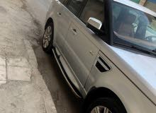 Automatic Grey Rover 2012 for sale