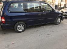 Automatic Blue Kia 1999 for sale