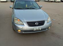 +200,000 km Nissan Altima 2007 for sale