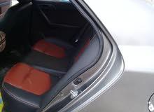Grey Kia Cerato 2011 for sale