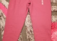 Pink. V. S بنطلون شتوي اوريجينال