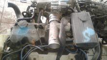 محرك فوراد رنجر 12v كتينه حديد  استعمال اوربي