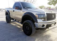 Ford F150 High Rider edition 2012