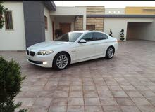 BMW 523 Used in Tripoli