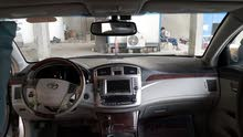 Used Toyota Avalon in Basra
