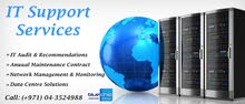 Managed IT Services Dubai UAE