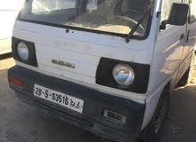 Available for sale!  km mileage Suzuki Every 1988