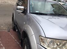 سيارة باجيرو  للبيع مستعمل