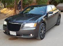 2013 Chrysler in Baghdad