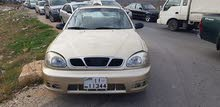 Available for sale! 1 - 9,999 km mileage Daewoo Lanos 2 2001