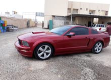 Ford Mustang car for sale 2009 in Muscat city