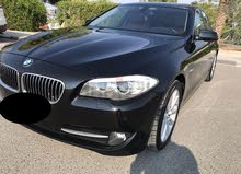 BMW 523 2012 For Sale