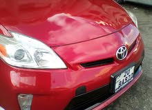 Used condition Toyota Prius 2013 with 80,000 - 89,999 km mileage