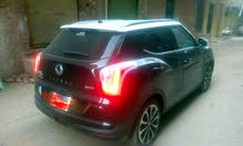 Used SsangYong Other for sale in Cairo
