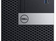 Used Desktop computer for sale of brand Dell