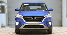 Available for sale! 0 km mileage Hyundai Creta 2020