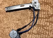 مكينة قزاز كيا سبيكترا + ضوء امامي كيا سبيكترا