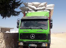 Van in Mafraq is available for sale