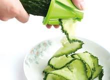 اداة تقطيع الفواكة والخضروات