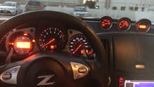 Nissan 370Z car is available for sale, the car is in Used condition
