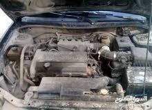 للبيع محرك وكمبيو كيا شوما 2001