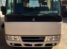 Used Mitsubishi Fuso Rosa for sale in Zarqa