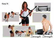 جهاز التمارين المتعدد iron gym