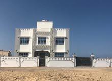 منزل في ولاية المصنعة منطقة القريحات