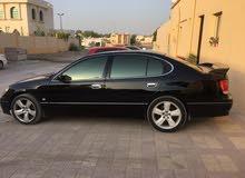 Lexus GS 1998 - Automatic