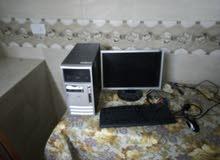 كمبيوتر hp بنتيوم 4