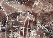 ارض 785م سكن ب في ابو العساكر ناعور اسكان الماليه قرب قصر القطري
