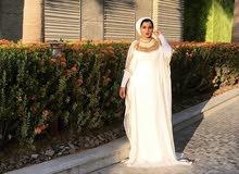 new Arabic traditional dress