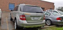 2006 Mercedes Ml Class