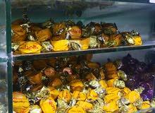 الحلويات الإيرانية بنكهة الزعفران