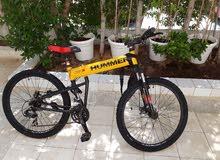 دراجه هوائيه للتواصل 0567844710