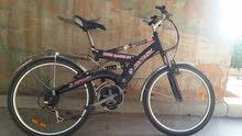 دراجة جبلية دمشق