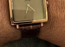 ساعة جميلة ماركة جوليوس الكورية