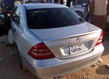 Automatic Mercedes Benz 2004 for sale - Used - Ajdabiya city