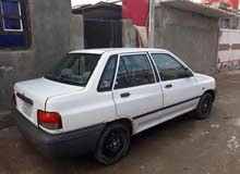 White Saab Other 2012 for sale