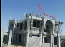 مقاول عام نجار مباني تنفيذ جميع اعمال البناء