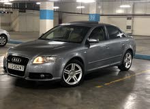 Audi A4 2008 - Automatic