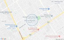 سلام عليكم محتاج سكن عزاب بالقرب من بلدية الروضة ضروري لمهندس مصري و لو في سكن مشاركة قريب ياريت